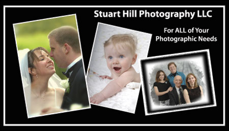 Samples action graphics stuart hill photography business card sample reheart Images